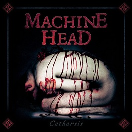 Catharsis Machine Head Review