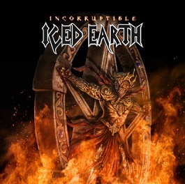 Iced Earth Incorruptible review