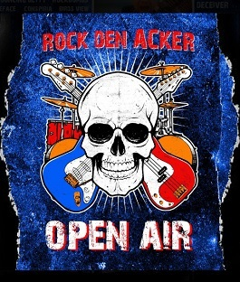 Rock den Acker Open Air 2019 festival metal