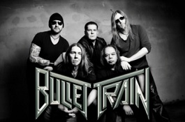 bullet train power metal wetzlar news