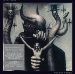 celtic frost the mega therion