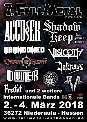 full metal osthessen 2018