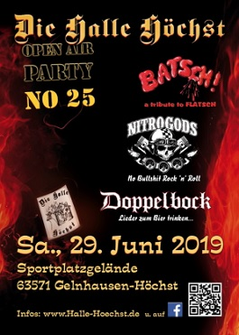 halle hoechst party 2019 open air festival nitrogods live tour