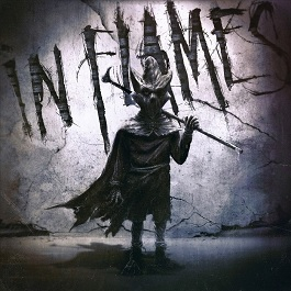 in flames i the mask