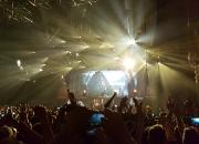 IRON MAIDEN Festhalle Frankfurt 2017