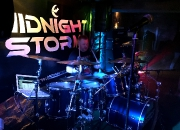 Midnightstorm & Creanna