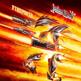 judas priest firepower review album cd