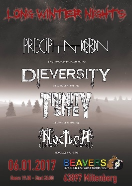 long winter nights dieversity precipitation noctura live 2017