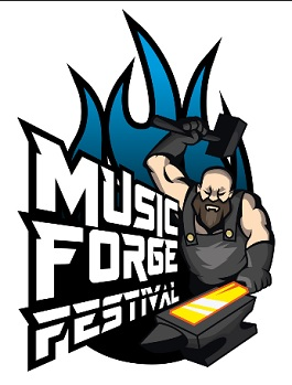 music forge festival open air 2019 gambacher kreuz