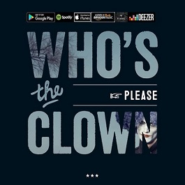 please whos the clown ep frankfurt