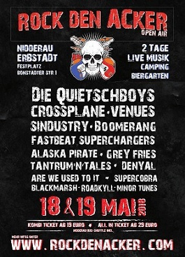 rock den acker open air nidda 2018 festival