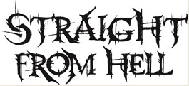 straight from hell logo