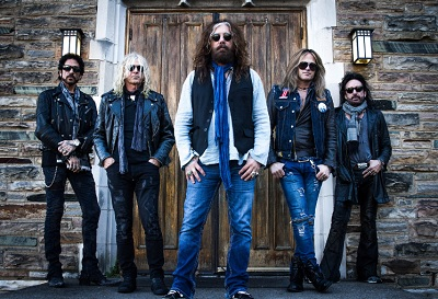 the dead daisies live germany tour 2018