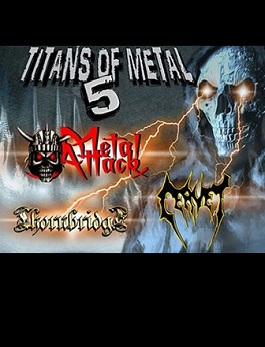 titans of metal 5 2018