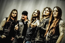 iced earth jon schaffer stu block band live