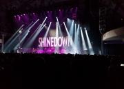 SHINEDOWN Festhalle Frankfurt 2017