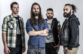 maplerun alternative metal rock griechenland greece metal