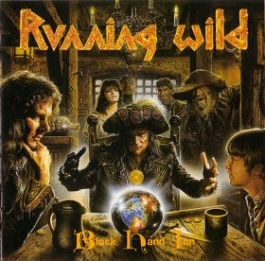 running wild black hand inn